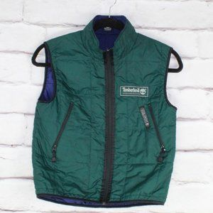 Timberland Performance Reversible Vest